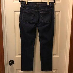 Talbots Jeans signature slim ankle 10p/30